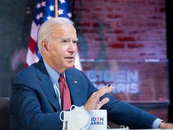 Trung Quốc chúc mừng ông Biden đắc cử Tổng thống Mỹ