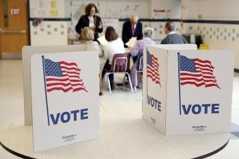 Bang Wisconsin nhiều khả năng sẽ tiến hành kiểm lại phiếu bầu
