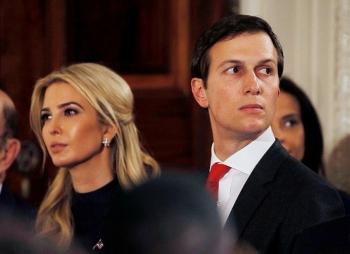 Vợ chồng Ivanka Trump khó trở về cuộc sống cũ vì sự ác cảm của cư dân New York
