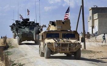 Lầu Năm Góc phát tín hiệu rút quân khỏi Afghanistan và Trung Đông, nhấn mạnh