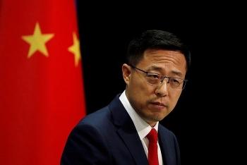 Ông Trump ký sắc lệnh cấm vận mới, Trung Quốc khẳng định