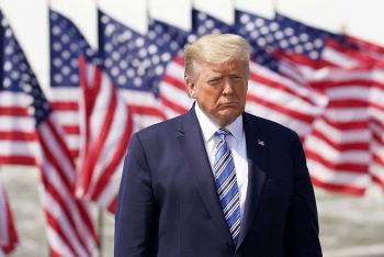 Lộ thông tin Tổng thống Trump từng tham vấn việc tấn công Iran trước khi rời nhiệm sở, Nhà Trắng từ chối bình luận