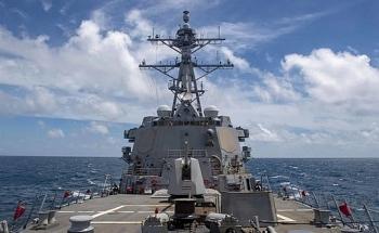 Mỹ cải tiến Tomahawk thành tên lửa chống hạm trên Thái Bình Dương để đối phó với mối nguy từ Trung Quốc