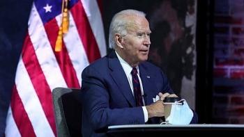 Bị Tổng thống Trump ngăn cản tiếp cận tin tình báo tối mật, ông Biden phải nghe báo cáo an ninh từ chuyên gia ngoài chính phủ