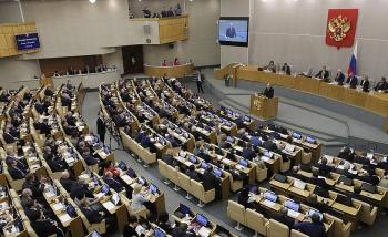 Nga thông qua lần thứ nhất dự luật cho phép Tổng thống đương nhiệm Putin tái tranh cử