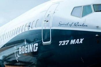 Mỹ cấp phép bay trở lại cho Boeing 737 MAX sau lệnh cấm bay kéo dài suốt 20 tháng