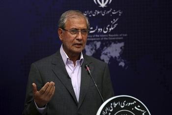 Iran tuyên bố nếu Mỹ tấn công cơ sở hạt nhân thì Tehran sẽ có động thái