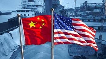 Chính quyền Tổng thống Trump công bố tài liệu vạch chiến lược bao vây Trung Quốc