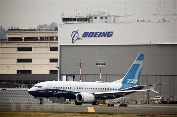 """Trung Quốc tiếp tục cho Boeing 737 MAX """"ngủ đông"""" bất chấp việc Mỹ đã dỡ bỏ lệnh"""