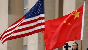 Chính quyền Trump liệt kê thêm 4 công ty Trung Quốc vào danh sách đen của Lầu Năm Góc