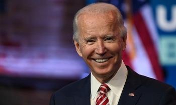 Twitter công bố kế hoạch giao tài khoản tổng thống cho Biden