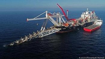 Mỹ gây sức ép lên Dự án Dòng chảy phương Bắc 2, dự kiến