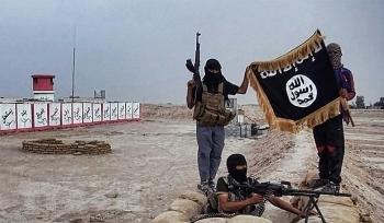 Iraq tóm gọn