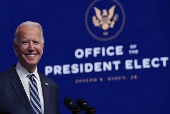 Ông Biden giao trọng trách nội các cho hàng loạt nhân sự nữ
