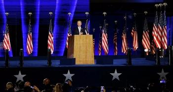 Đội ngũ của Biden thông báo về cách thức chuyển giao quyền lực, bắt đầu là các thảo luận về an ninh quốc gia