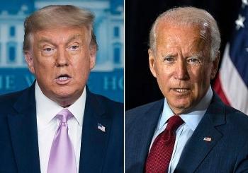Ông Biden hoan nghênh Tổng thống Trump vì đã mở đường cho chuyển giao quyền lực