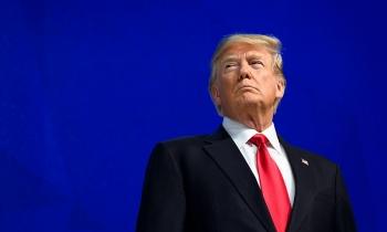 """Ông Trump tuyên bố sẽ chứng minh cuộc đua vào Nhà Trắng là """"cuộc bầu cử tham nhũng nhất lịch sử chính trị Mỹ"""""""