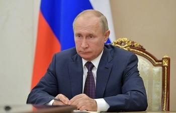 Vì sao ông Putin chưa tiêm vaccine Sputnik V dù khẳng định hiệu quả lên tới 95%?