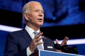 Nhân viên chiến dịch Biden bắt đầu bùng lên cảm giác sợ hãi vì bị