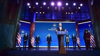 Tân Tổng thống Biden chuẩn bị đưa chính sách thời ông Trump vào dĩ vãng