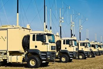 Armenia từ chối mua hệ thống tác chiến điện tử của Nga,