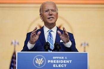 Ông Biden sẽ làm gì khi thừa kế máy chủ lưu trữ ghi âm các cuộc gọi của Tổng thống Trump?