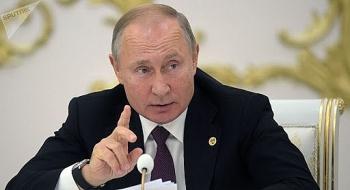 Điện Kremlin nêu điều kiện duy nhất để Tổng thống Putin chúc mừng người chiến thắng bầu cử Mỹ