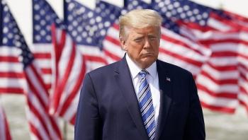 """Những """"nước cờ"""" trong 50 ngày cuối của ông Trump tại Nhà Trắng"""