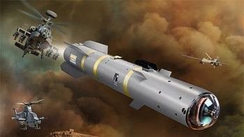 Chuyên gia Nga thẳng thừng chê bai tên lửa tàng hình Mỹ