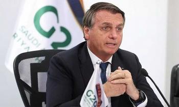 Tổng thống Brazil nhất quyết không chịu tiêm vaccine Covid-19, khẳng định đó là quyền cá nhân