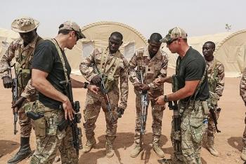 Đặc vụ CIA bị sát hại bí ẩn ở Somalia giữa lúc ông Trump đang cân nhắc rút lính Mỹ khỏi khu vực Đông Phi