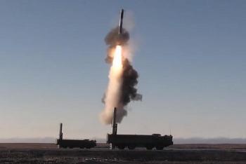 Nga ra lệnh tấn công tàu NATO nếu vi phạm, chuẩn bị phương án cứng rắn trước sự