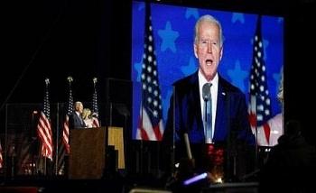 Quan chức Cộng hòa bắt đầu đón nhận nhiệm kỳ của ông Biden, bất chấp Tổng thống Trump nỗ lực kiện tụng