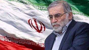 Tướng quân đội Iran đưa lời cảnh báo mạnh mẽ đến Israel