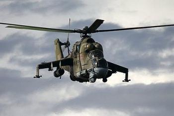 Mỹ ngỏ ý muốn mua trực thăng tấn công và máy bay vận tải hai tầng cánh của Nga