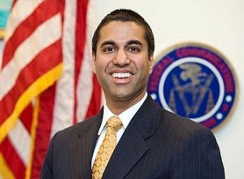 Chủ tịch Ủy ban Truyền thông Liên bang Mỹ tuyên bố sẽ từ chức đúng ngày ông Biden nhậm chức