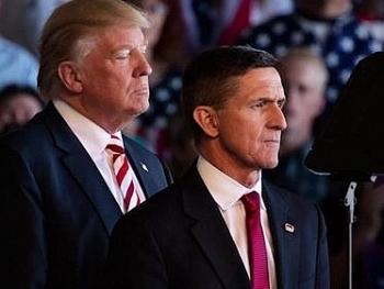 CNN: Mỹ điều tra nghi vấn hối lộ giới chức Nhà Trắng để được Tổng thống Trump ân xá