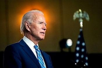 Nga bất ngờ ra điều kiện làm việc với Tổng thống đắc cử Mỹ Joe Biden