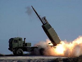 Mỹ khai hỏa tên lửa phóng từ Romania vào Biển Đen giữa lúc căng thẳng dâng cao tại biên giới Nga