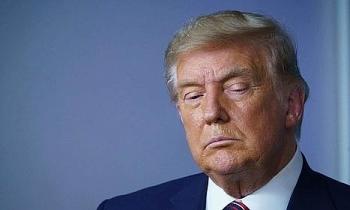 Cơ hội đảo chiều kết quả bầu cử của ông Trump đã dần khép lại