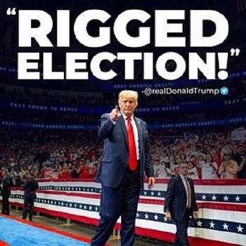 Ông Trump đi nước cờ hiếm thấy trong những nỗ lực sau cùng mong lật ngược kết quả bầu cử
