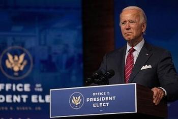 Bang California chính thức xác nhận kết quả, ông Biden có 279 phiếu Đại cử tri