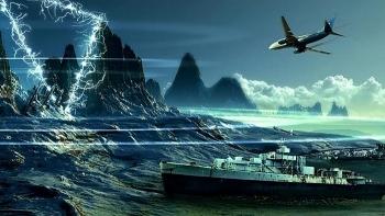 Thảm kịch máy bay ném ngư lôi Mỹ mất tích ở Tam giác quỷ Bermuda và lời giải mã của chuyên gia