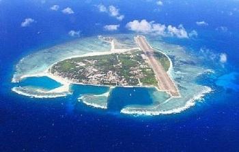 Philippines phát hiện nồng độ phóng xạ cao bất thường ở các rạn san hô trên Biển Đông