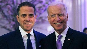 Nghị sĩ Mỹ kêu gọi mở cuộc điều tra đặc biệt về con trai ông Biden