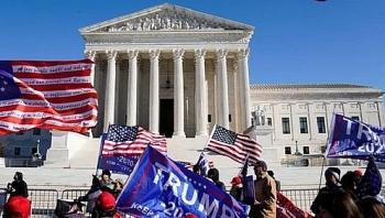 Phe Cộng hòa muốn vô hiệu hóa 2,5 triệu phiếu bầu qua thư Pennsylvania, Tòa Tối cao Mỹ thẳng thừng bác đơn