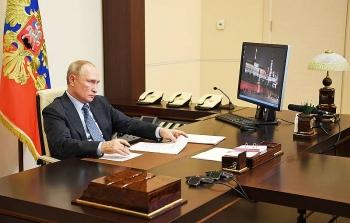Nga tiết lộ cách ông chủ Điện Kremlin ứng xử với tin đồn về đời tư