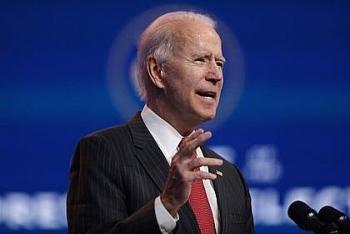 Ông Biden nhiều khả năng sẽ phải tiếp quản Nhà Trắng trong tình cảnh khu Cánh Tây