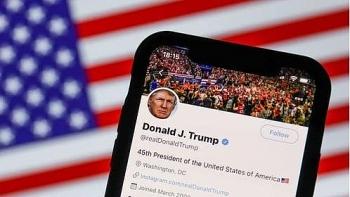 Bắc Kinh khẳng định việc chia sẻ lại dòng tweet tố gian lận bầu cử của ông Trump là
