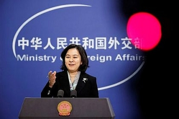 Trung Quốc bắt đầu trả đũa, hết miễn thị thực với viên chức ngoại giao Mỹ đến Hồng Kông, Macau